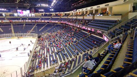 #84: Gwinnett / Infinite Energy Arena, Duluth, GA   Scolin