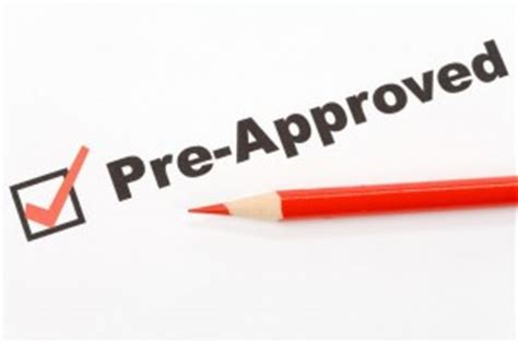 pre approval spurr mortgage
