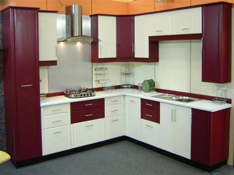Modular Kitchens Design by Beautiful Small Homes Interiors Small Modular Kitchen