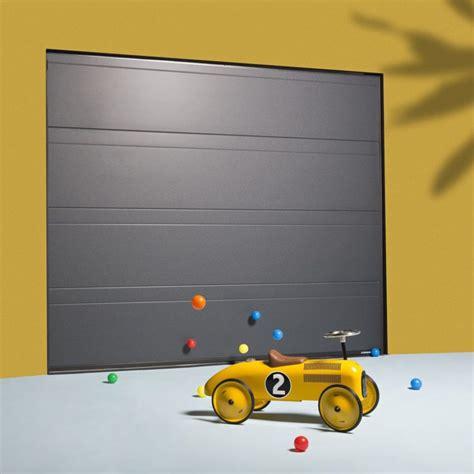 installer une motorisation de porte de garage basculante
