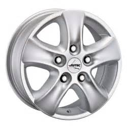 Fiat Ducato Wheel Pcd 15 Quot Autec Talos Fiat Ducato Mk3 07 On Alloy Wheels 8224 Ebay