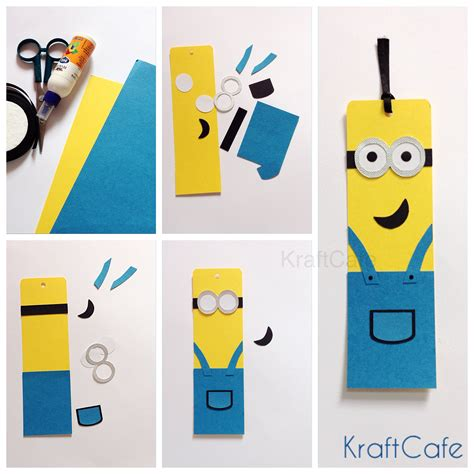 Handmade Bookmark Ideas - handmade bookmarks varnam class