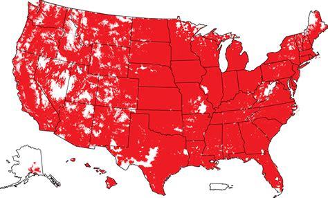 us cellular coverage map arizona verizon wireless