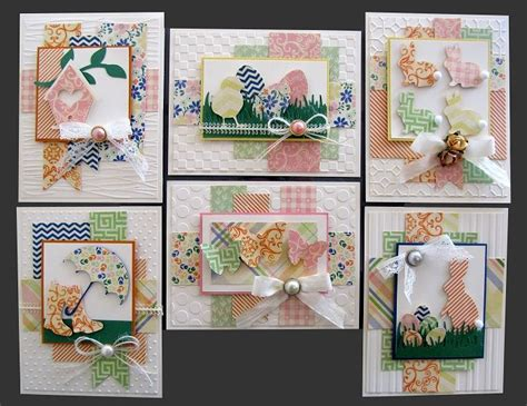 Handmade Greeting Card Kits - gallery cards card kit card kits