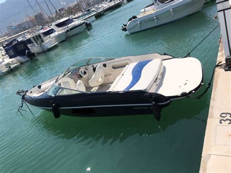 rinker boats for sale in spain rinker deck boat boats for sale boats