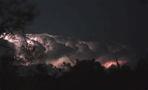 Lightning Animated Gif Nature Gifs Find On Giphy