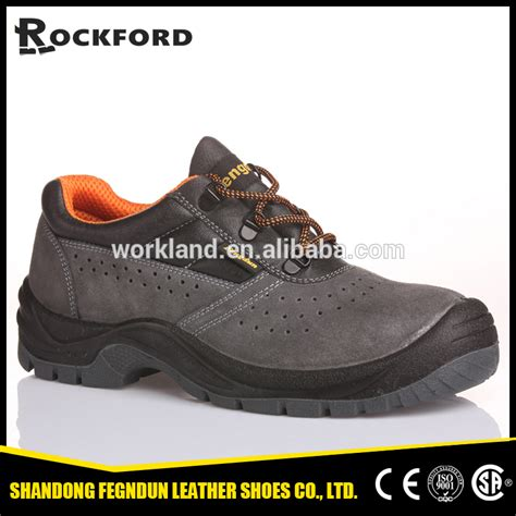 High Quality Comfortable Safety Shoes For Men Mens Shoes