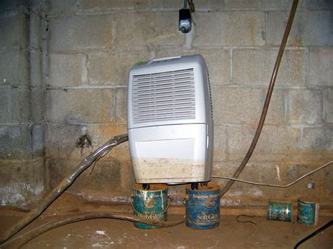 How To Dehumidify A Room by Crawl Space Dehumidification System In Columbus