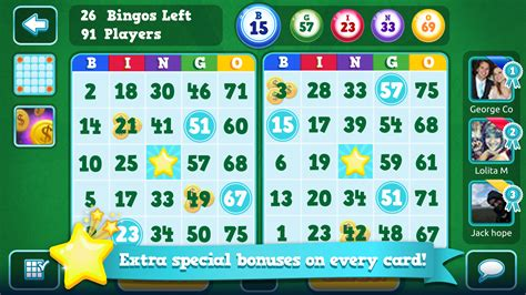 free bingo for android best bingo android apps on play