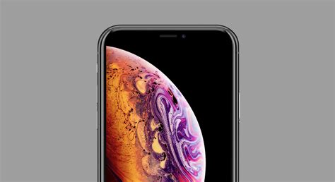 iphone xs max     heaviest iphone  released  apple due   change  materials