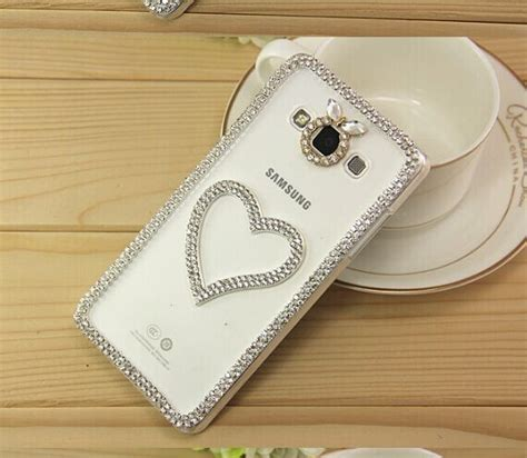 Hardcase Bling Bling Samsung Galaxy J5 Prime bling handmade phone for samsung
