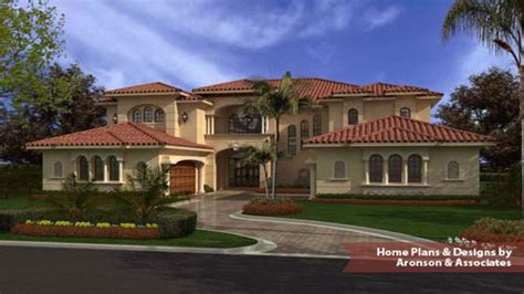 mediterranean villa house plan luxury tuscan style floor plan spanish mediterranean architecture bungalow courtyard