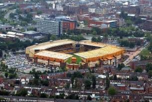 wembley highbury maracana golden years aerial