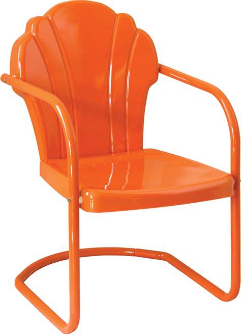 Retro Metal Lawn Chair What Are Chiavari Chairs