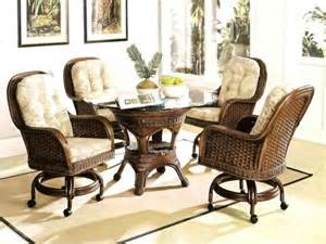 kitchen chairs with casters photo 4 kitchen ideas