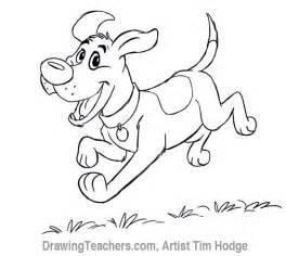 Cartoon Dog Drawings  Lol Roflcom sketch template