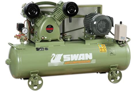 clearing the air choosing a compressor the knowledge