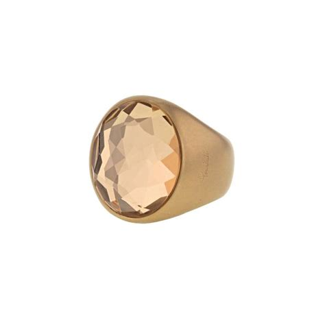 anello pomellato anello pomellato narciso 321563 collector square