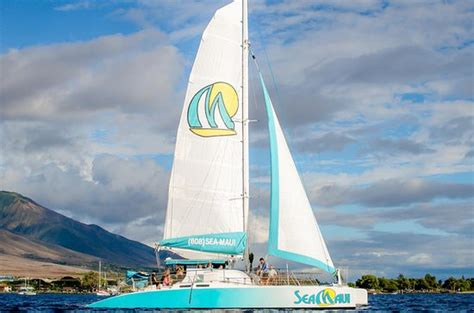 catamaran cruise kaanapali the 10 best things to do in maui 2018 with photos