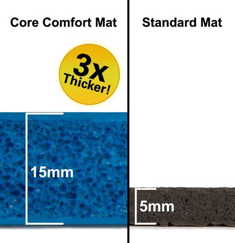 comfort matt core comfort mat