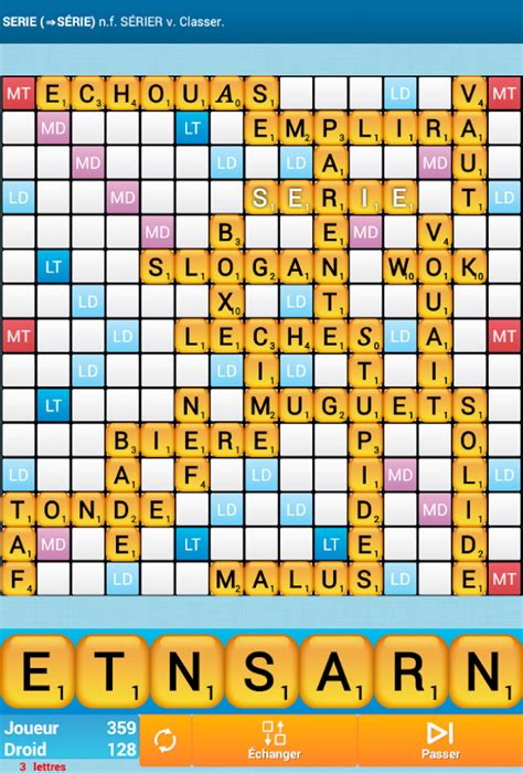 qui scrabble word classic words en fran 231 ais applications android sur