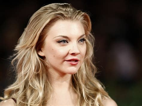 nataly dormer natalie dormer picture 1 the 68th venice festival