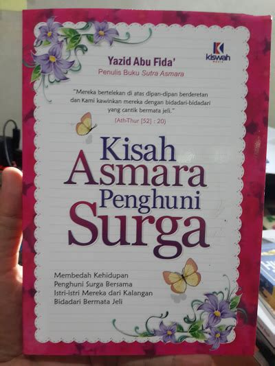 Buku Buku Tipe Istri Berbahaya Dan Tipe Suami Berbahaya buku kisah asmara penghuni surga toko muslim title