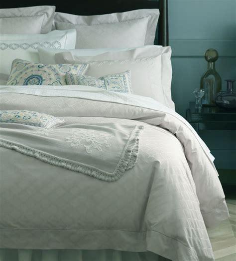 Egyptian Cotton Duvet Sets Sferra Bruni Duvet Cover Queen Silver Sage Cotton Sateen