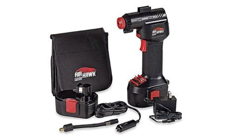 air hawk pro cordless tire inflator groupon