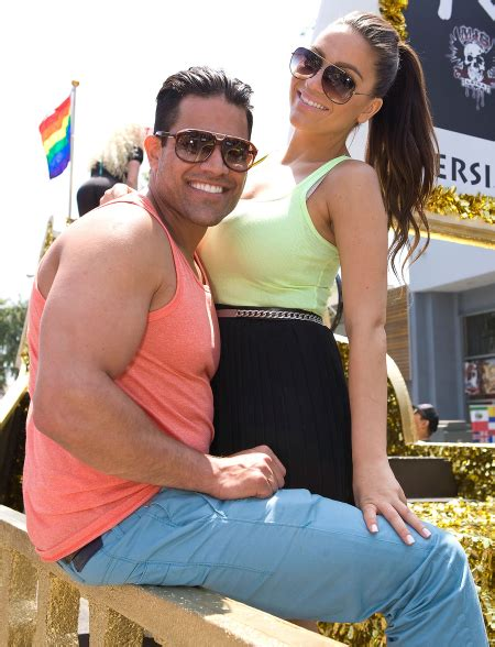 jessica parido wikipedia mike shouhed announces he is single after divorce with