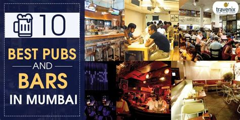 top bars in mumbai top 10 pubs in mumbai cafes night clubs and bars