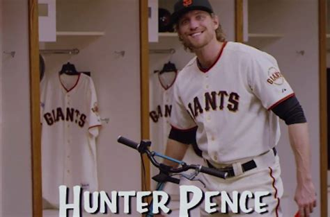full house sf video san francisco giants recreate quot full house