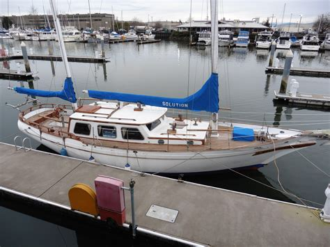 motor boats for sale ct 1976 c t pilothouse ketch pilothouse ketch sail boat for