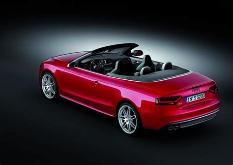 Verbrauch Audi S5 by Audi S5 Technische Daten Und Verbrauch