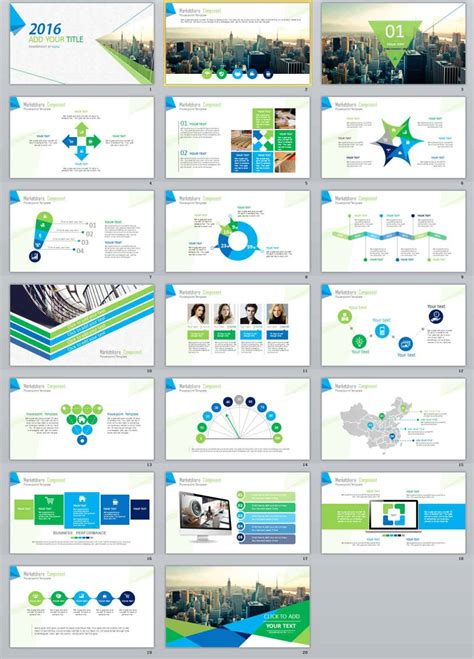 templates powerpoint creative 20 simple business report creative powerpoint template