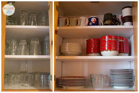 How To Organize Small Kitchen Appliances - kitchen cabinet organization kitchen series 2013