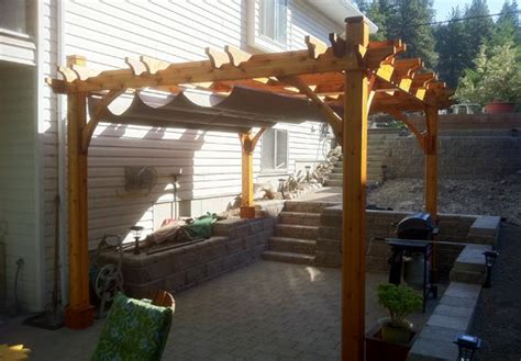 pergola retractable roof retractable roof pergola flower power