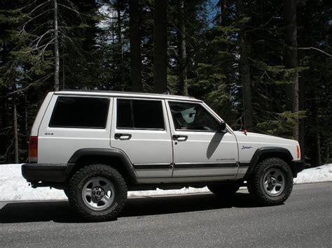 1999 Jeep Grand Tire Size 1999 Jeep Grand Laredo Tire Size