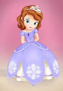 Disney introduces new princess sofia hollywood life