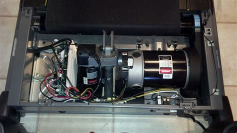 treadmill motor wiring diagram testing procedures 49