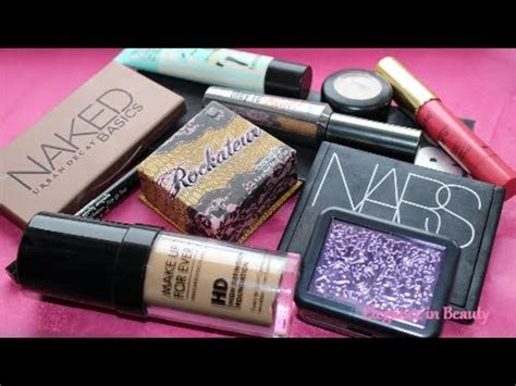Eyeshadow High End top 10 high end makeup products