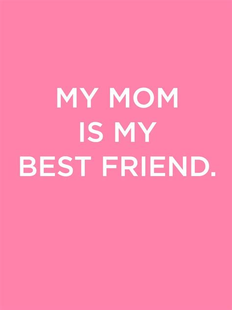 my favourite and my best mother s day card by the little my mom is my best friend happy mother s day celebrate
