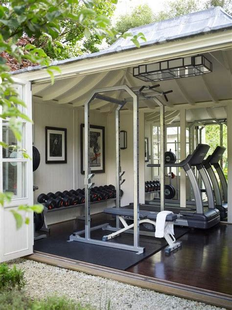 home gym whats hot  jigsaw design group