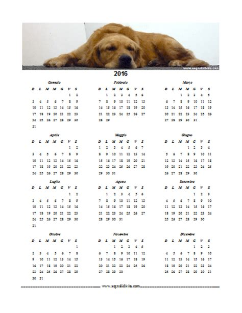 printable calendar 2016 docx doc or docx 2016 monthly calendar microsoft word format