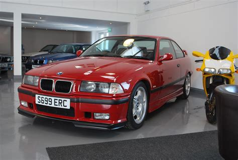 99 Bmw M3 by Used 1999 Bmw E36 M3 92 99 M3 Evolution Edition For Sale