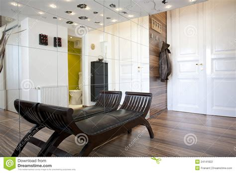home lobby interior design stock photography image 24141822