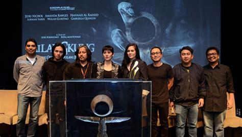 pemeran film tumbal jailangkung empat film nasional siap menemani libur idhul fitri 2017