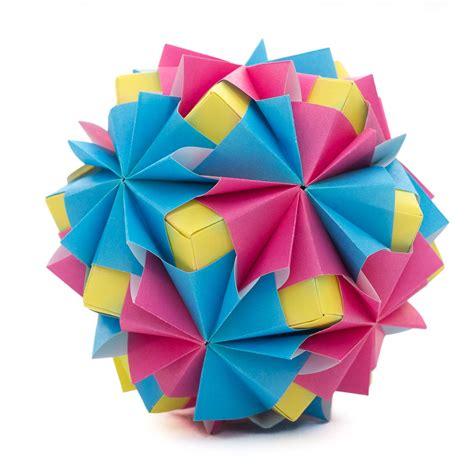 www origami waltz sonobe by sinayskaya diagram go origami