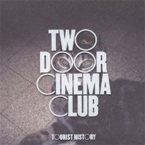 Two Door Cinema Club Album by Http Www Mostlyferocious Data Albums Of The Year