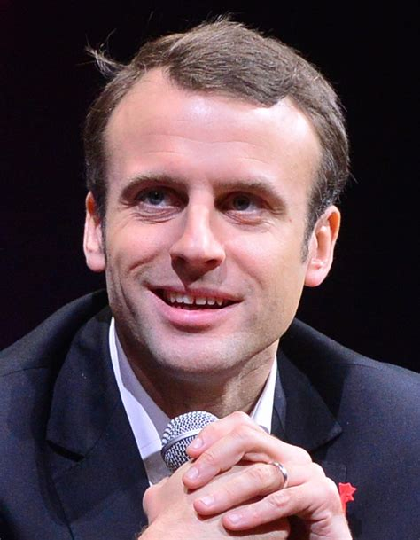 Who Formed The First Presidential Cabinet Emmanuel Macron Wins French Presidency